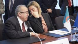 Algérie-Union européenne : la convention médias non signée par Alger