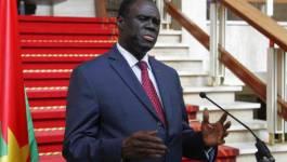 Le président burkinabé et son Premier ministre pris en otage par des soldats