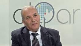 Le Pr Mebtoul pointe les déclarations du gouverneur de la Banque d'Algérie