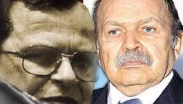 Bouteflika limoge le général Toufik, patron du DRS et le remplace par Athmane Tartag