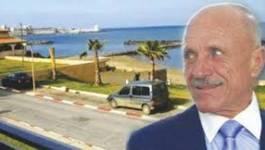 Hamid Melzi, l'innamovible patron de Club-des-Pins, s'offre la société Enajus
