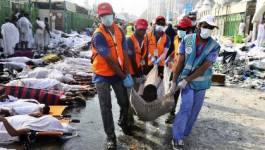 Bousculade de Mina (Arabie saoudite) : 61 hadji algériens considérés comme disparus