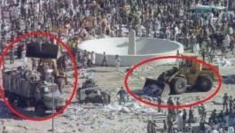 Le bilan de la bousculade de La Mecque s'alourdit : 769 morts