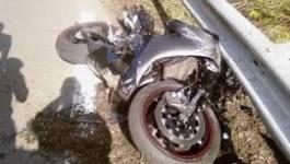 Batna : un jeune meurt suite à un accident accident de moto