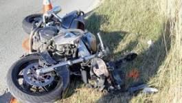 Batna : un jeune homme de 20 ans mortellement percuté par une voiture