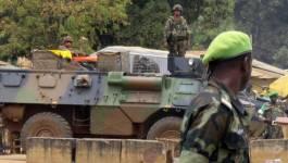République Centrafrique : pillages et tirs nocturnes à Bangui malgré le couvre-feu