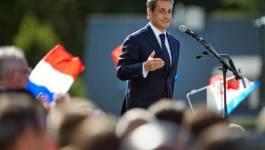Nicolas Sarkozy agite le chiffon rouge de l'immigration et menace !