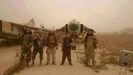 Syrie: Al-Qaïda prend le contrôle de la dernière base du régime dans Idleb