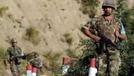 """Les soldats de l'ANP ont éliminé huit """"dangereux"""" terroristes"""