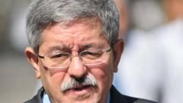Ahmed Ouyahia, politique et porte-voix de Bouteflika !