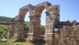 Destruction du patrimoine de Tablazt (Tazmalt) : arrêt des travaux