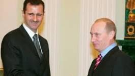 Vols vers la Syrie : Moscou s'en mêle et demande à Athènes et Sofia de s'expliquer