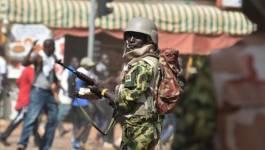 Coup d'Etat au Burkina Faso, un proche de Blaise Compaoré nommé à la tête du pays