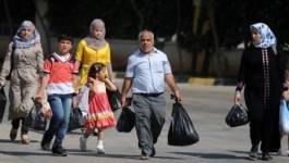 Le Canada s'engage à accueillir 10.000 réfugiés syriens