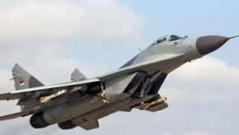 La Russie a déployé 28 avions de combat en Syrie