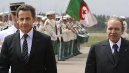 Bouteflika-Toufik : le troisième mandat et la main française (II)
