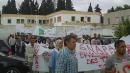 Le Snapap renouera avec la protestation