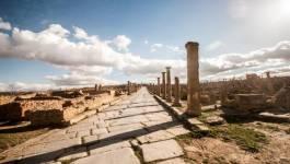 Une entreprise chinoise s'en prend au patrimoine archéologique à Tazmalt