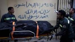 L'armée égyptienne tue par erreur huit touristes mexicains