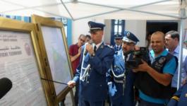 Batna : 499 permis de conduire retirés au mois d'août