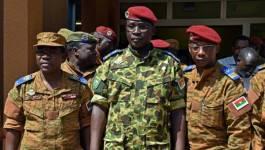 Burkina Faso : le Premier ministre, Isaac Zida, libéré par les putschistes