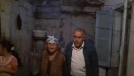 L'innommable situation d'habitants de vieilles demeures au cœur de Batna