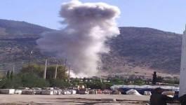 Quatre morts dans l'unité de fabrication de cordeaux détonants de Ain Defla