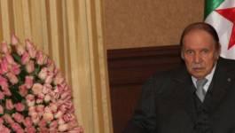 Abdelaziz Bouteflika opère un mouvement partiel dans le corps des chefs de daïra