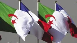 Relations algéro-françaises : tenir compte de 18 réalités pour un partenariat gagnant/gagnant