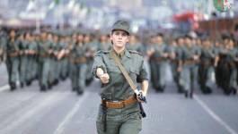 L'ANP, garante d'une transition pacifique vers la République moderne