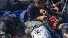 Attentats d'Ankara : 86 morts et 126 blessés dans deux attentats à la gare d'Ankara (actualisé)