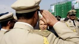 L'ancien chef de la sécurité du président le général Medjdoub interdit de sortie