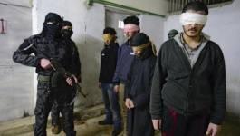 Des commandos américains et kurdes libèrent des otages de Daesh