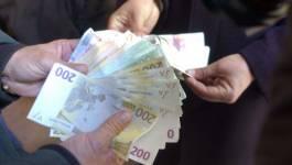 175/180 dinars/un euro : l'inquiétant dérapage du dinar algérien sur le marché parallèle