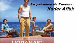 Projection-débat autour de ''L'Oranais'' au Coin Citoyen à Tizi-Ouzou