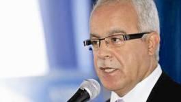 Hamid Grine a décidé la fermeture d'El Watan TV