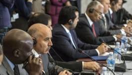 Libye : les islamistes rejettent le gouvernement d'union nationale proposé par l'ONU