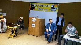 ABBUH.com : 3e œuvre du Théâtre du renouveau amazigh à Paris