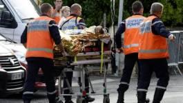 43 morts dans une collision entre un car et un camion en France