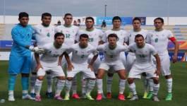 L'équipe militaire algérienne championne du monde des jeux militaires