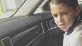 Qui a enlevé le petit Amine Yarichène à Alger ?