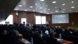 Les élus du RCD fustigent le clan de la rente et les dérives de l'APW de Bejaia