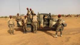 Six civils tués dans une embuscade terroriste dans la région de Tombouctou