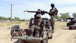 300 femmes et enfants captifs de Boko Haram libérés par l'armée nigériane