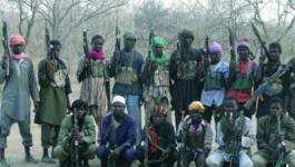 Arrestation de 45 militants du groupe jihadiste Boko Haram à Lagos, au Nigeria