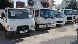 Algérie : Hyundai ouvrira une usine de construction de camions et bus à Batna