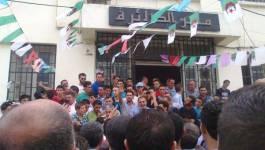 Batna : 300 lycéens de Sidi-Maansar expriment leur colère