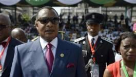 Référendum au Congo: le peuple assène un camouflet à Sassou Nguesso
