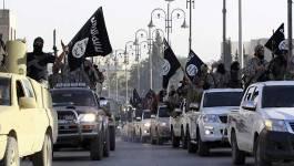 Le groupe jihadiste Etat islamique appelle au jihad contre la Russie