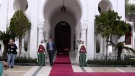 La présidence justifie les changements au sein du DRS